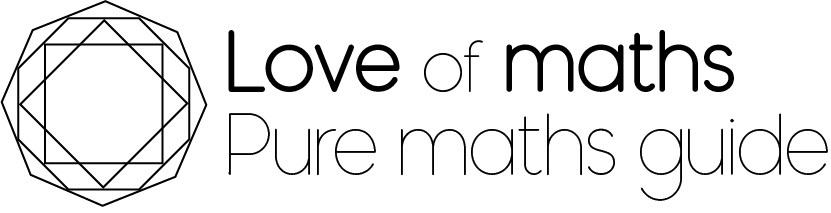 Love of Maths